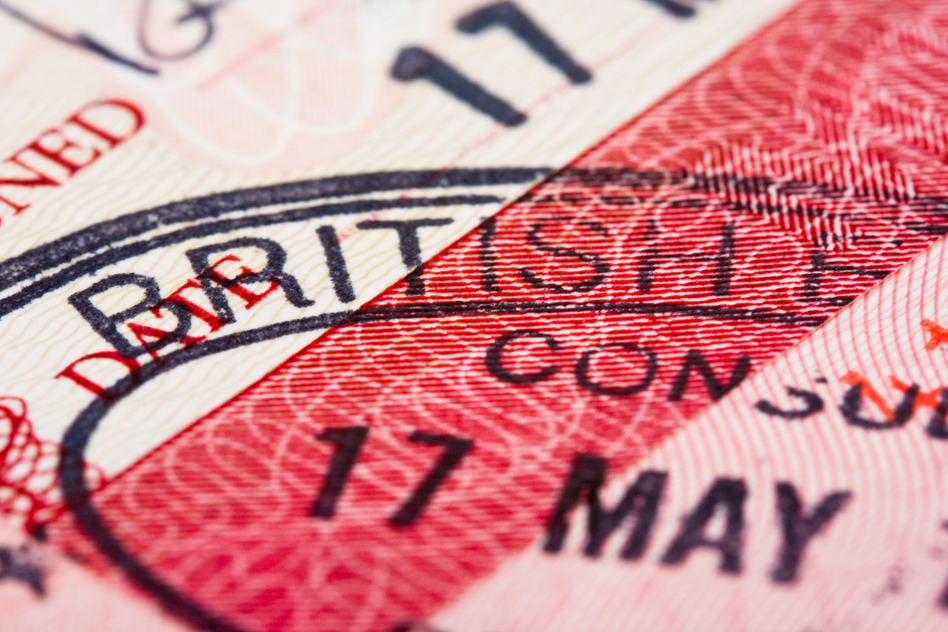 UK fiancée visa process: path to settlement in the UK